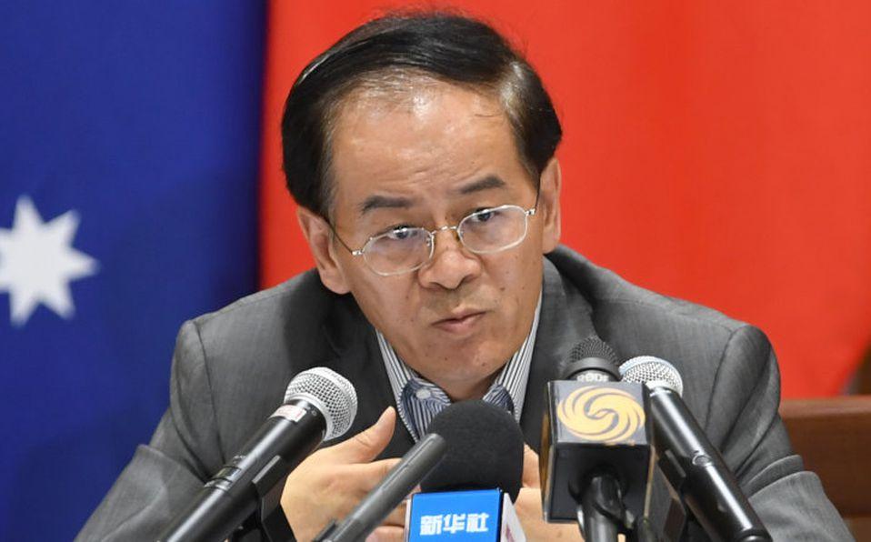 Coronavirus. China amenaza a Australia con boicotear productos - Mediotiempo