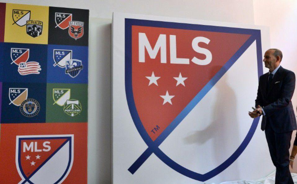 Se abre el telón para la MLS. Foto: AFP