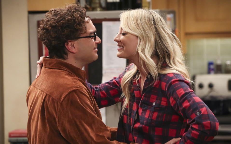 The Big Bang Theory Resumen Del Emotivo Final Alerta De Spoiler