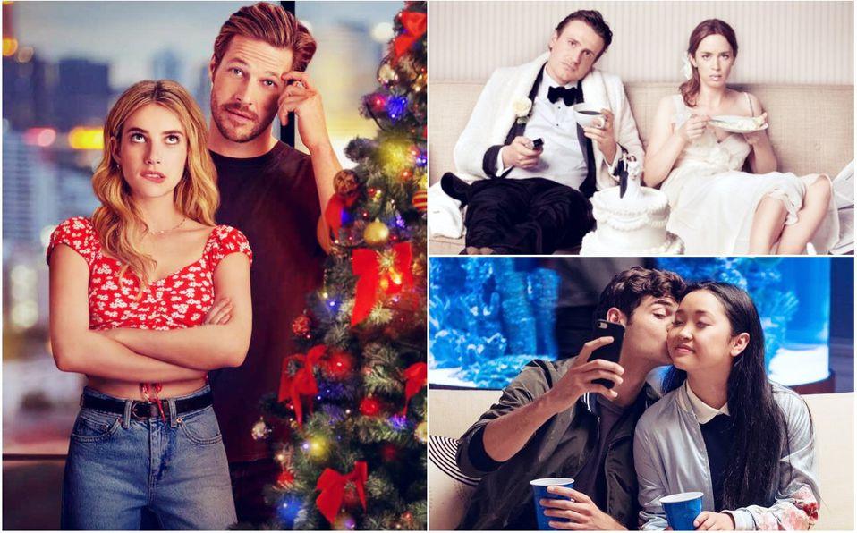 Las 7 Películas Románticas En Netflix Para Ver Este 14 De Febrero Mediotiempo