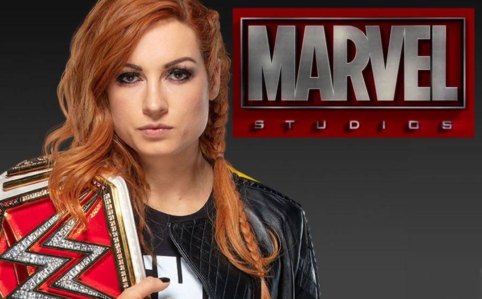 Becky Lynch explorará su lado artístico. (WWE)