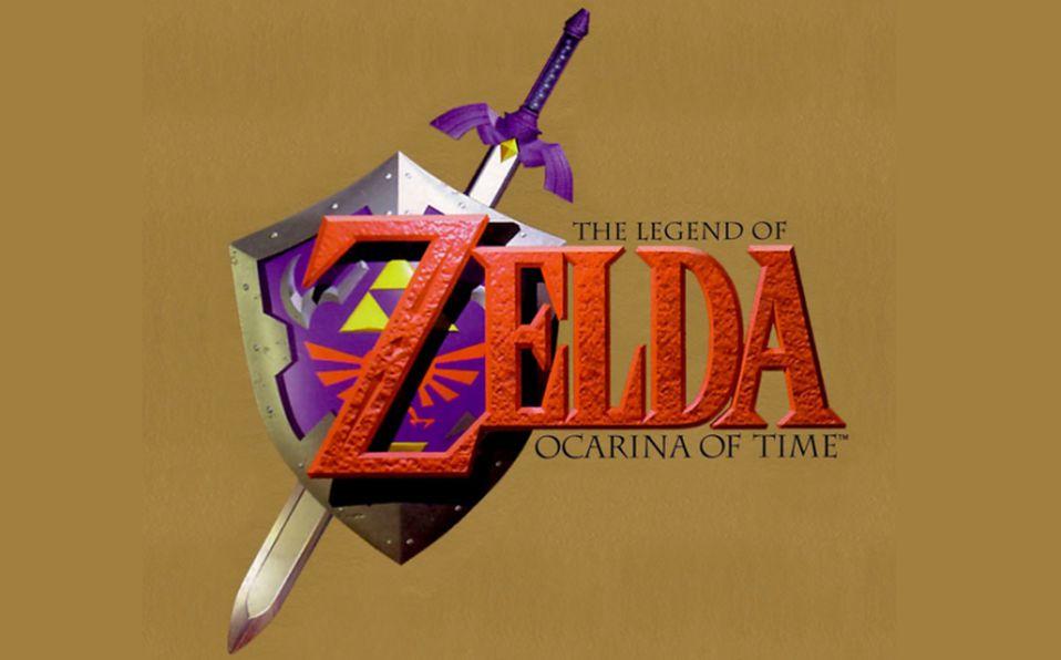 La saga Zelda se caracteriza por usar la música como parte de su jugabilidad.