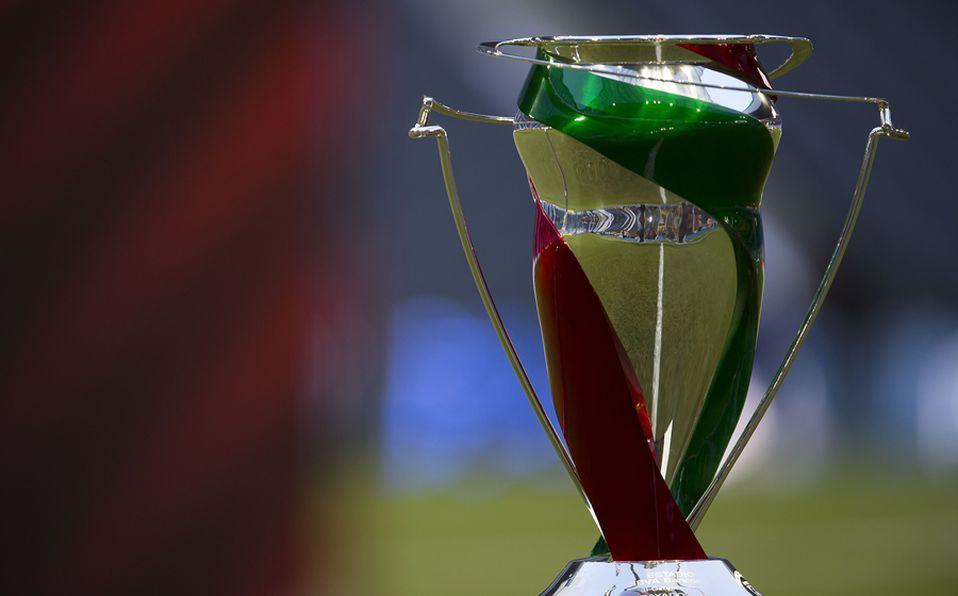 Calendario De Champions 2020.Copa Mx 2019 2020 Quedaron Definidos Los Grupos Del Torneo