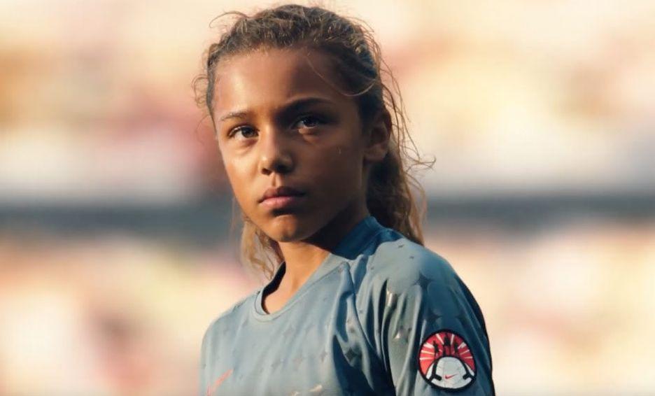 Nike lanza espectacular comercial rumbo a Mundial Femenil ...