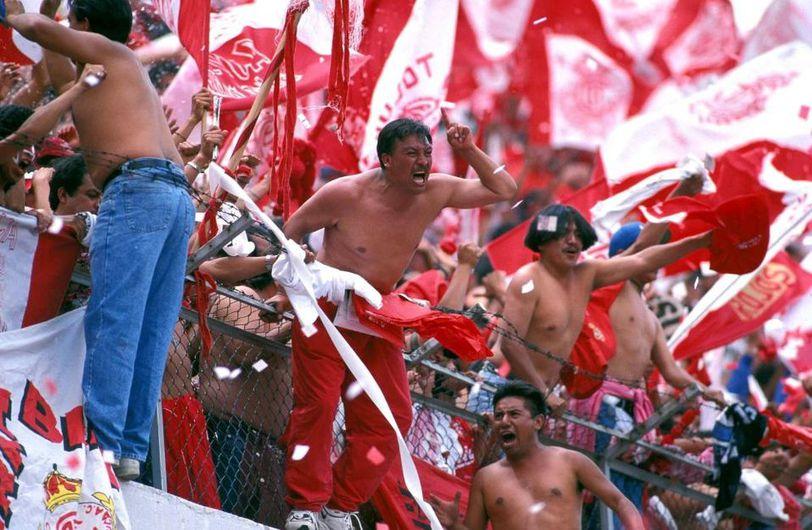 Cardozo confesó que no quería venir a Toluca