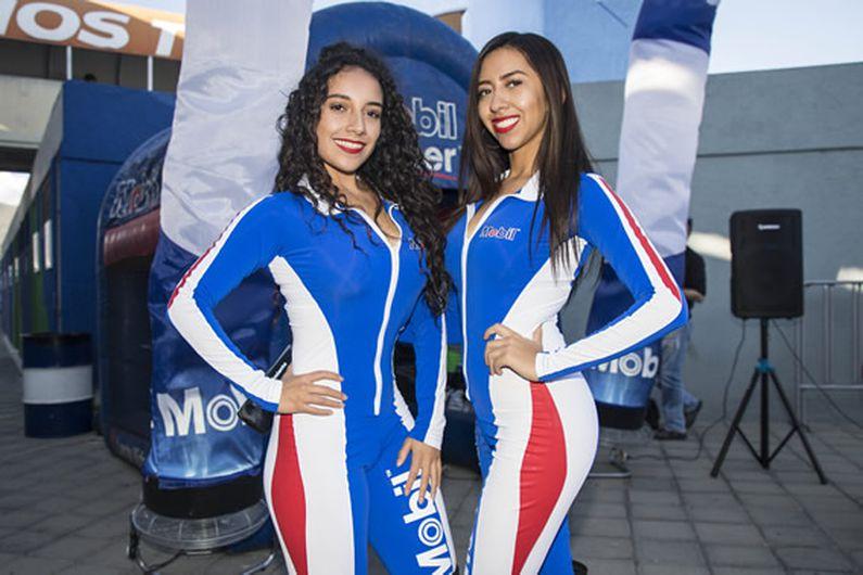 Chicas De La Jornada 10 Del A2019 Las Mujeres Más Bellas De