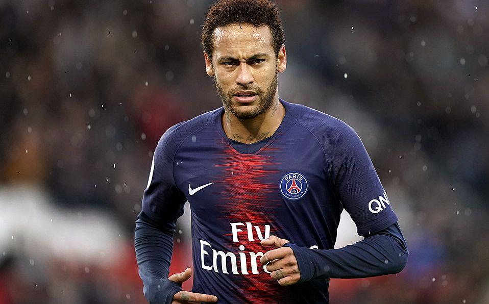 Neymar podría salir regalado del PSG en 2020 - Mediotiempo