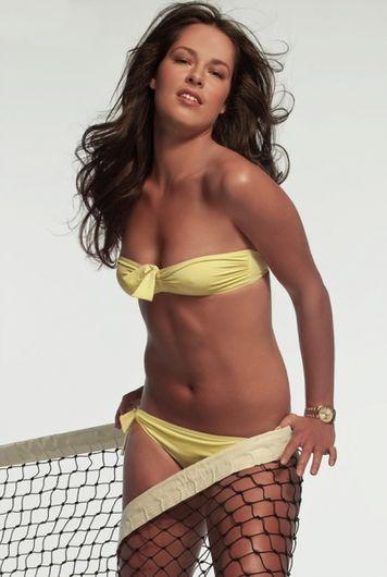 Ana Ivanovic Sexy