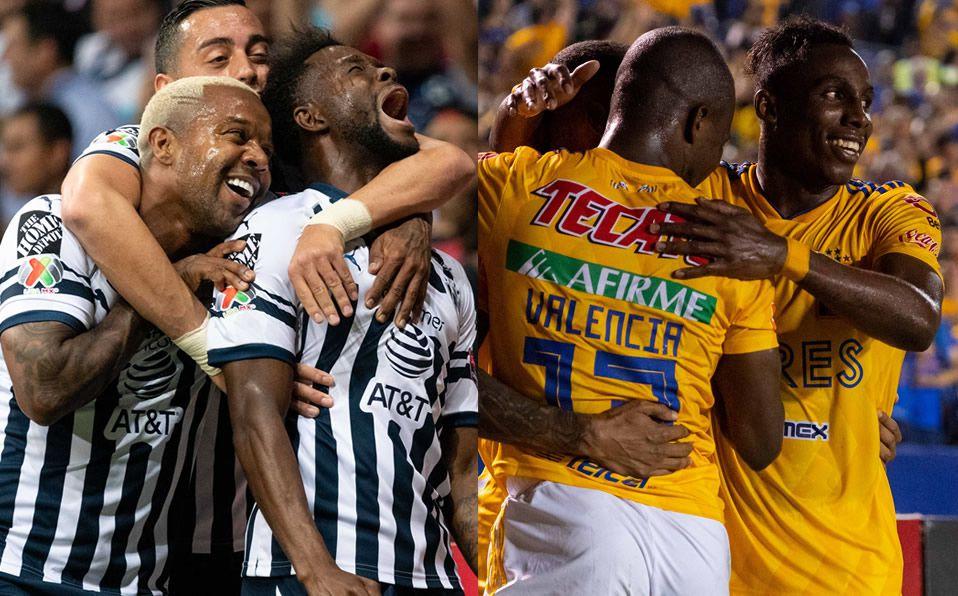 Monterrey vs Tigres Final Concacaf: Clásico Regio en Concachampions - Mediotiempo