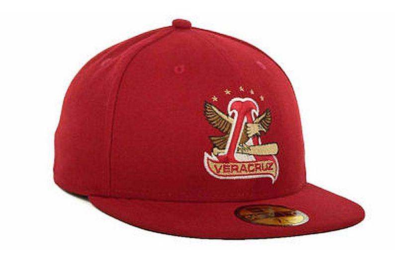 39915d76809 Gorras de la Liga Mexicana de Beisbol - Mediotiempo