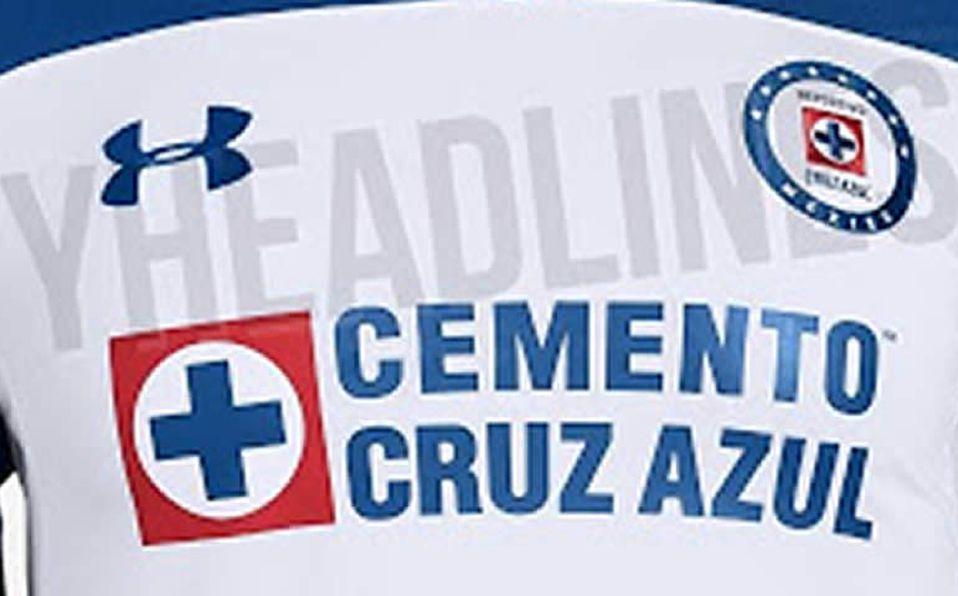Cruz Azul y sus probables nuevas playeras para la Liga MX 2018-2019 af2c8fb189a93