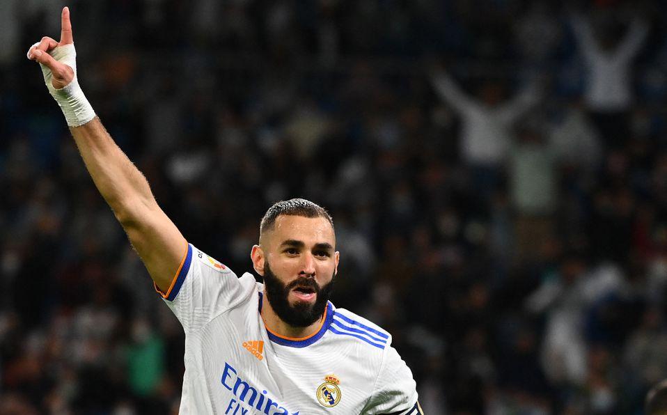El Madrid es toda mi vida: Karim Benzema - Mediotiempo