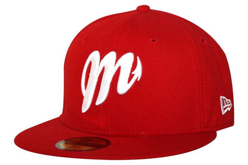Gorras de la Liga Mexicana de Beisbol e3af05c8b09