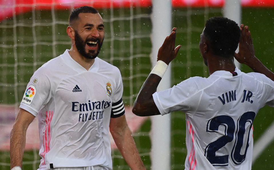 Real Madrid vs Liverpool, ¿cómo y dónde ver en vivo la Champions Leagu -  Mediotiempo