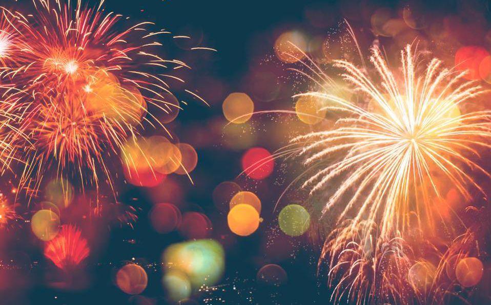 Feliz Año Nuevo 2020 Las Mejores 30 Frases Para Dedicar