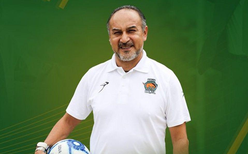 """Raúl Gutiérrez confirma pláticas con Acapulco FC, pero las califica de """"informales"""""""